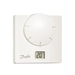 Danfoss RETB Thermostat 087N725100