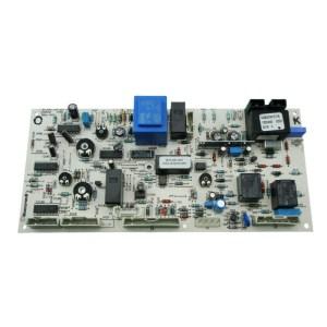 Glow Worm PCB 2000801391
