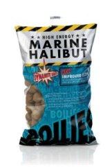 DYNAMITE BAITS Marine Halibut Boilies, 1kg - 1