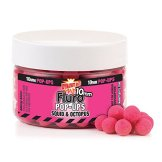 Dynamite Baits Squid & Octopus Fluo Pop- Up Boilies 20mm - 1
