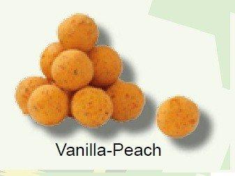 Pelzer True Food Boilies 5kg 20mm, Sorte:Vanilla Peach - 1