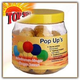 Top SecretCarp Dream Pop Up Boilies 20mm Süßer Mais 100g - 1