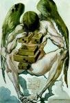 Assets Jpg Paintings Dali Salvador Fallen Angel