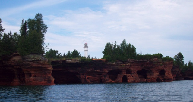 The Lighthouse At Devils Island Boing Boing