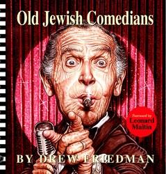 Resources Jewish-Comedians