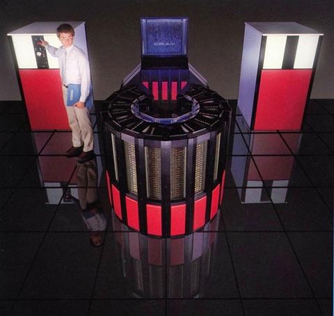 Gimages 10Beauties Cray980