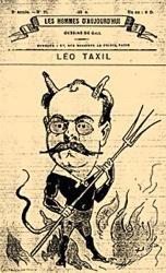 Images Taxil Devil01