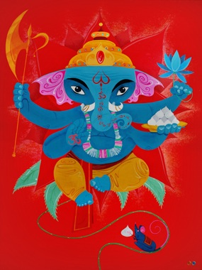 Preview Ramos Templates Ganesh
