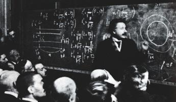 Image result for einstein blackboard