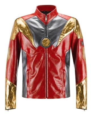 Belstaff Iron Man Jacket Boing Boing