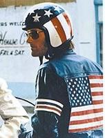 Riderjacket
