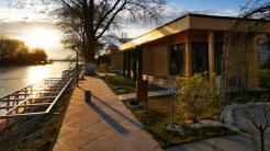 Lebăda Luxury Resort and Spa din Delta Dunării