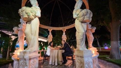 Ziua Îndrăgostiților la Lebăda Luxury Resort and Spa din Delta Dunării