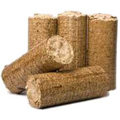 Briquettes De Bois Densifi Ou Bches Calorifiques