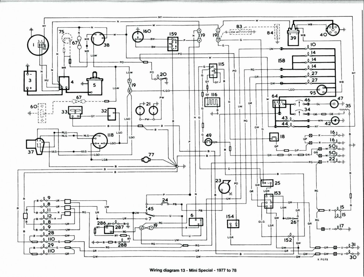 Diagram Mini Cooper Fuse Box Youtube Wiring
