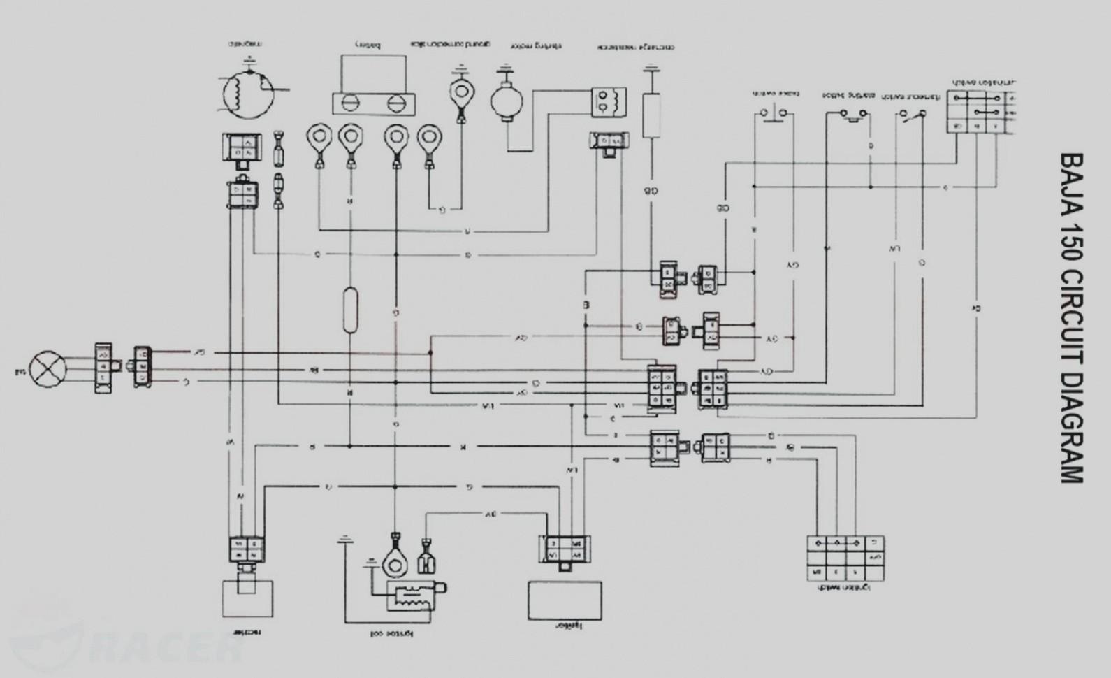 [DIAGRAM] Wiring Diagrams Atv Baja 250 2005 FULL Version