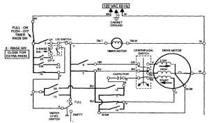 Schema electrique karcher k2  boisecoconceptfr
