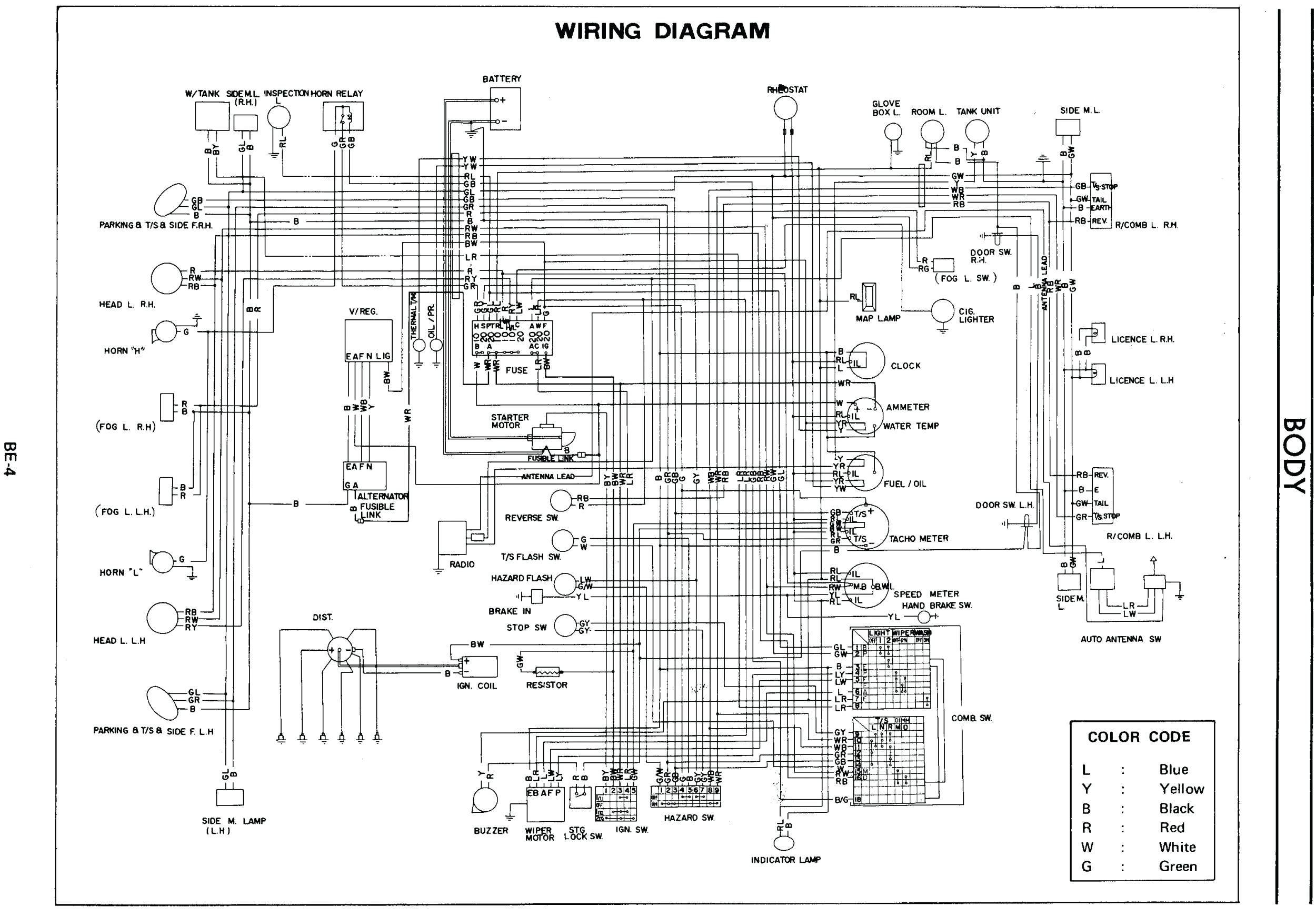 merlin 230t wiring diagram