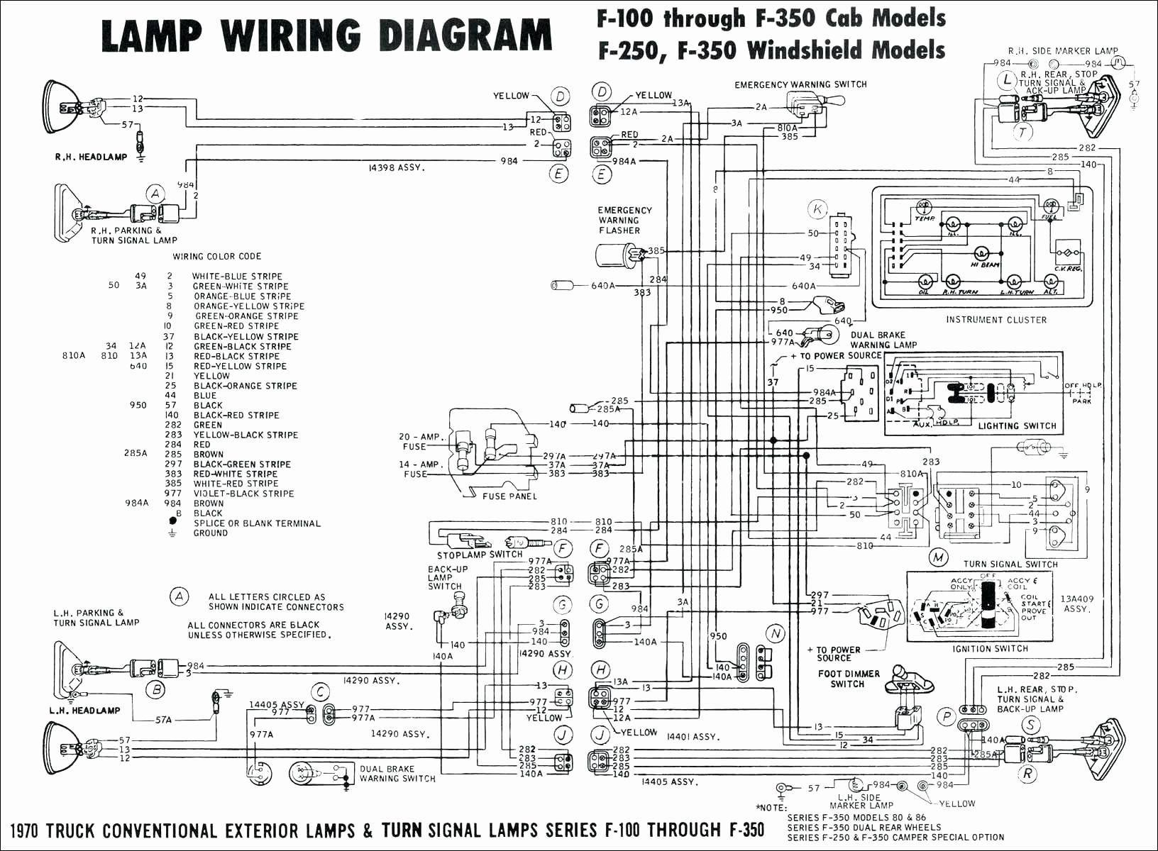 Schema Electrique Abs C3