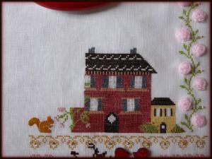 maison du bonheur 2