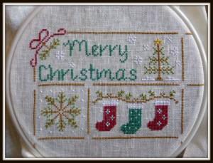 vintage Christmas 3 b