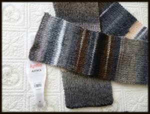 tricot A