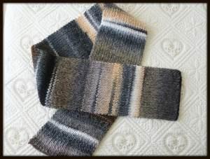 tricot B