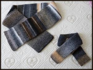 tricot C