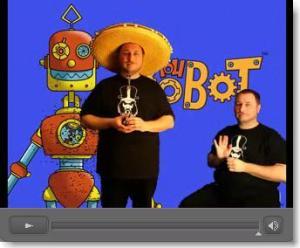 yourobot_video