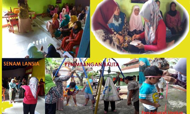 Upaya Peningkatan Pelayanan PKD Bojongsari