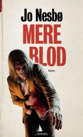 Jo Nesbø - Mere blod
