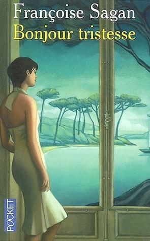 Bonjour tristesse av Françoise Sagan