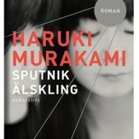 Sputnikälskling - Haruki Murakami