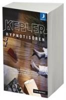 Hypnotisören - Lars Kepler