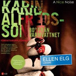 80° från Varmvattnet av Karin Alfredsson