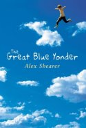 The Great Blue Yonder - Alex Shearer