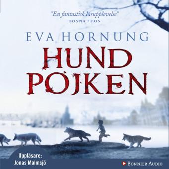 Hundpojken - Eva Hornung