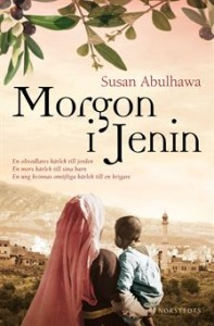 Morgon i Jenin - Susan Abulhawa