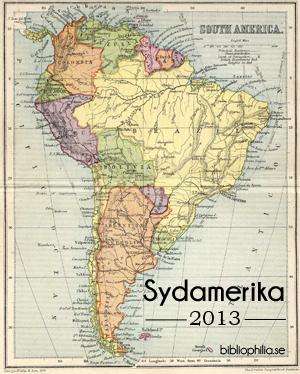 Sydamerika 2013