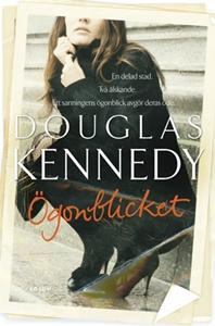 Ögonblicket - Douglas Kennedy