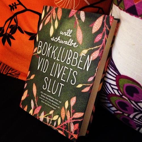 Bokklubben vid livets slut