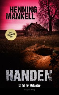 Handen av Henning Mankell