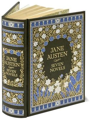 Seven novels - Jane Austen