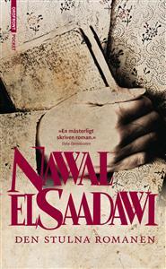 Den stulna romanen - Nawal El Saadawi