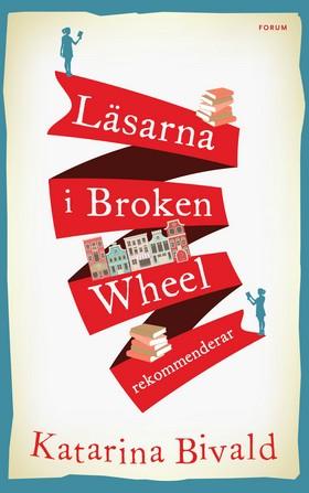 Läsarna i Broken Wheel rekommenderar - Katarina Bivald
