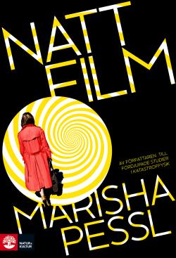 Nattfilm - Marisha Pessl