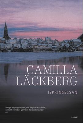 Isprinsessan - Camilla Läckberg