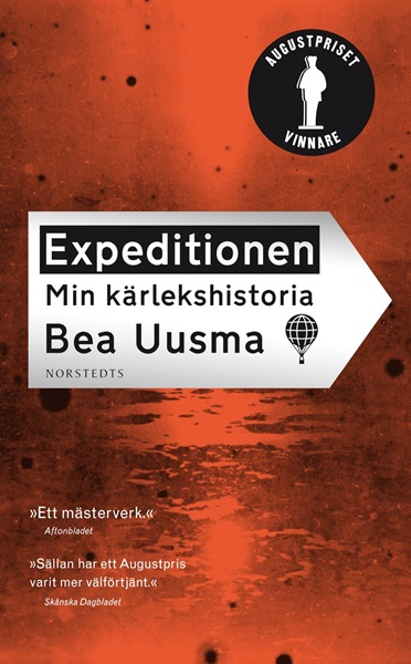 Expeditionen - Bea Uusma