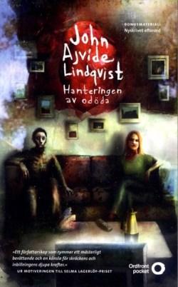 Hanteringen av odöda - John Ajvide Lindqvist