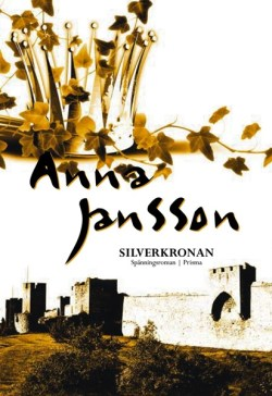 Silverkronan - Anna Jansson
